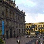 Historic Center (Centro Historico) Photo