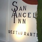 Restaurante Antiguo San Angel Inn