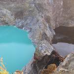 Mount Kelimutu Foto