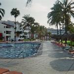 La piscine #1 de l'hotel