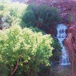 Mooney Falls