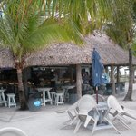 Photo of Square Grouper Tiki Bar Jupiter Inlet