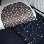Welche Matratze lässt sich schon problemlos falten ?