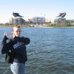 Go Steelers. - Oct 2005