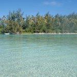 Circle Island Tour Foto