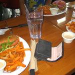 Foto de The Veggie Grill