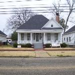 martin luther king's old house