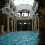 Gellert-bad