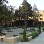 Kabul Serena Hotel Picture