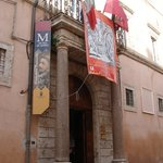 Museo Civico featuring an interesting exhibit on martyrdom