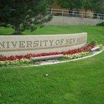 Photo of University of New Mexico