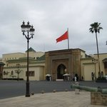 Foto de Royal Palace of Rabat