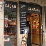 Photo de Cacao Sampaka