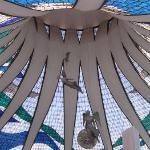 2005 brasilia: katedraal