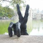 Den  Haag 2004: Vijverberg
