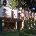 Foto de Echaurren Hotel Gastronómico
