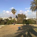 Tel Aviv - Old Yaffo - Panorama III
