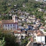 Brazilie 2005 - Ouro Preto