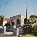 Agios Nicolaos, Peleponnes 2003