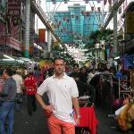 Kuala Lumpur, China Town