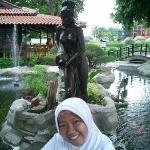 Jakarta Bay Photo