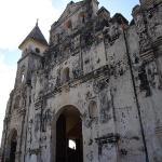 Granada: Iglesia de Guadalupe