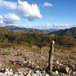 central highland: near Jinotega and Matagalpa