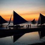 Paraws - - Boracay, Philippines