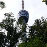 Foto de Television Tower (Fernsehturm)