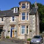 Failte Bed and Breakfast Oban