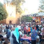 music festival, excellent!