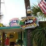 BoneFishWillie's