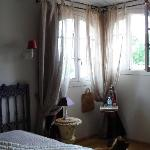 la chambre basque