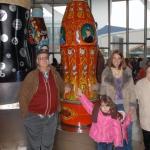Museo de la Coca Cola Atlanta