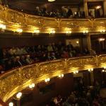 The Estates Theatre ภาพถ่าย