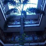 hotels center