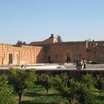 Photo of El Badi Palace