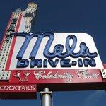 Mel's Drive-In照片