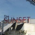 Sunset Strip Photo
