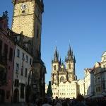 Old Town (Stare Mesto)