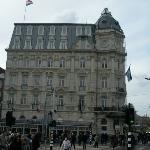 Our Hotel: Park Plaza Victoria Hotel