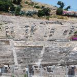Bodrum Amphitheater Bild