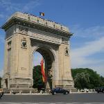 Arch of Triumph (20479888)