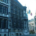 Foto de Ghent Town Hall (Stadhuis)