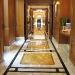 Photo de Hotel Manzoni