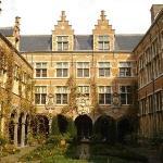 Plantin-Moretus Prentenkabinet - Antwerpen