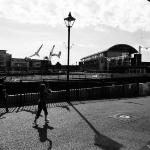 Cardiff Bay ภาพถ่าย