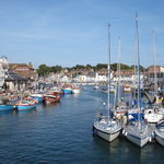 Weymouth Harbour, Dorset