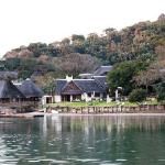 Umngazi River Bungalows & Spa Foto