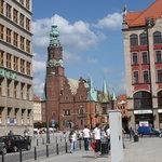 Breslavia - non è un granchè